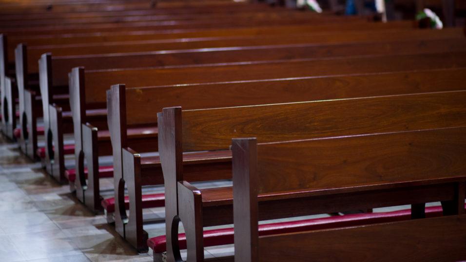 Templomi pad múltja jelene